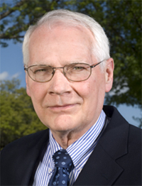 Ron Manderscheid