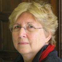 Nancy Sharby profile