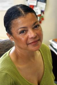 Donna Holland Barnes, PhD
