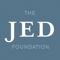 THE JED FOUNDATION LOGO. (PRNewsFoto/The Jed Foundation)