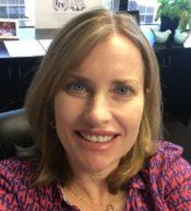 Photo of Julie Kornack