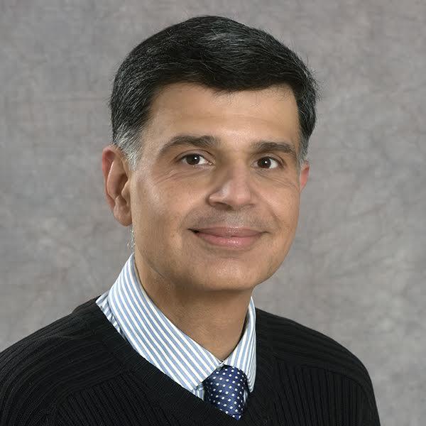 Ardesheer Talati