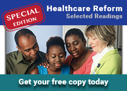 Healthcare Reform: Selected Readings from CFYM