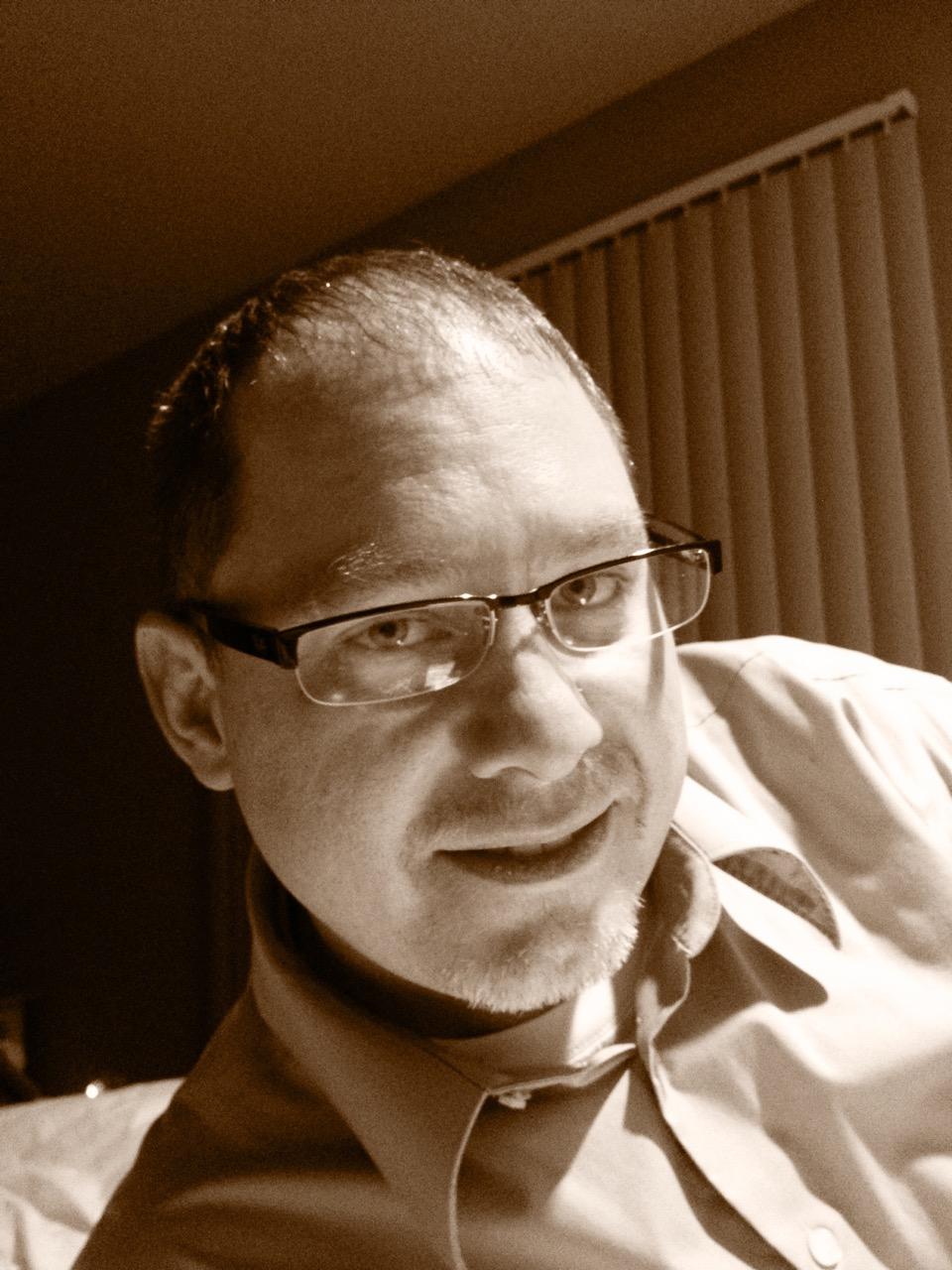 Robert Haggard