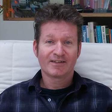 Dr. John Barry