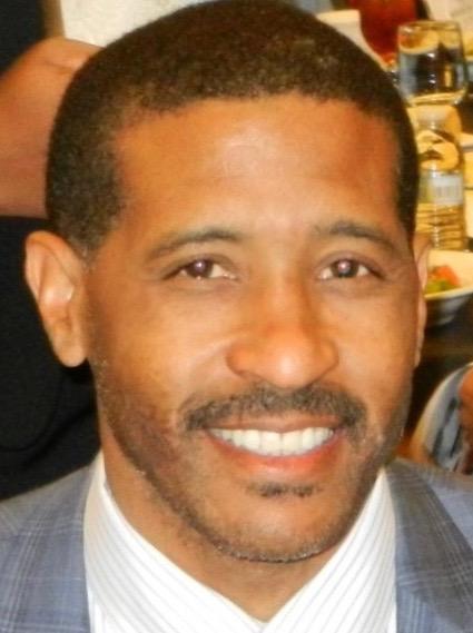 Derek J. Wilson