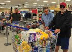 Retail Shopping: Groceries, Electronics, Toys… and Therapy?